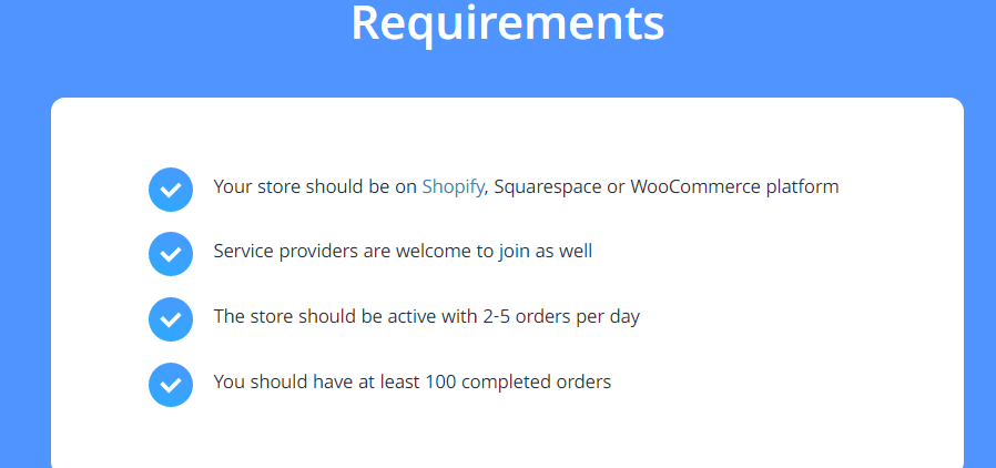 wiremo challenge requirements